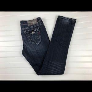 Size 30/34 Mek jeans